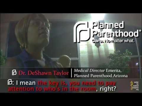 Planned Parenthood Covers Up Infanticide short
