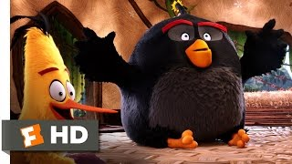 The Angry Birds Movie: Anger Management thumbnail