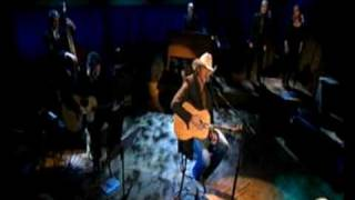 Alan Jackson - The Old Rugged Cross