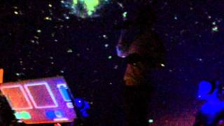 "Starset ""Carnivore"" Live at the Fiske Planetarium in Boulder, CO. 2/10/15"