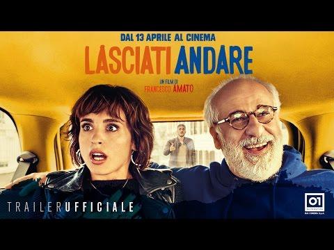 LASCIATI ANDARE (2017) di Francesco Amato - Trailer ufficiale HD