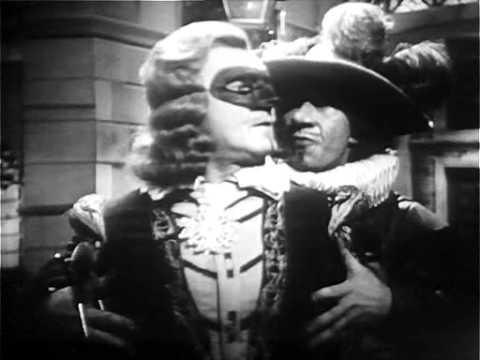 Cyrano de Bergerac - Film complet 1960