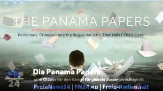 FN24 | Panama Papers sind Chance für den Kampf für globale Steuergerechtigkeit