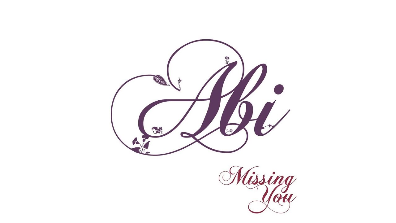 Abi Phillips - Missing You - Y...