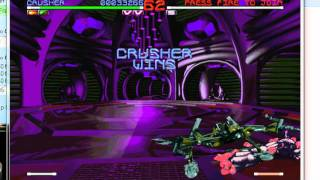 Rise 2: Resurrection - VS Rack & Naden