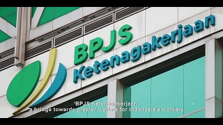 Download BPJS Ketenagakerjaan Institutional Profile 2016 Mp3 and Videos