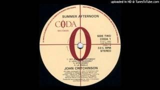 John Critchinson-Doin
