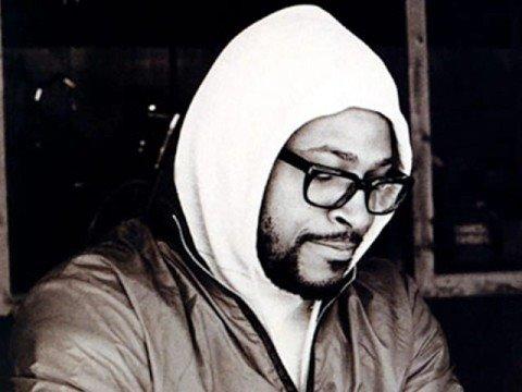 Marvin Gaye - Stranger In My Life