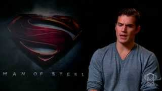 How do get ripped like Superman