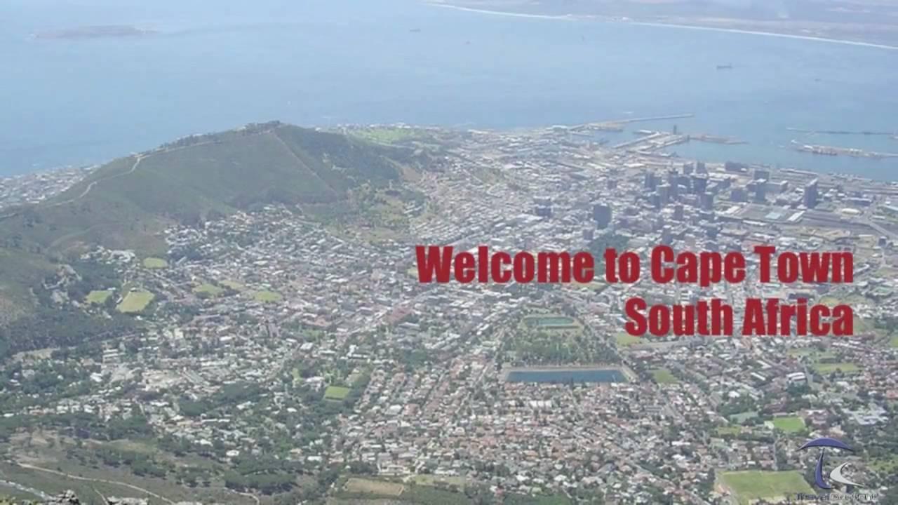 Cape town citt del capo sudafrica youtube for Casa di piantagioni del sud