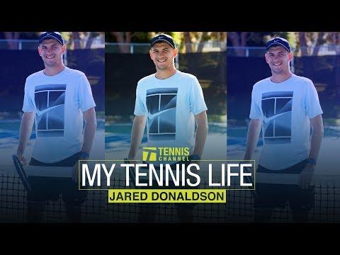 My Tennis Life: Jared Donaldson S2 Ep15