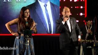 Hai Agar Dushman By Madhuri Dey & Sanjay Desai at Farmaish Club Vadodara