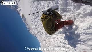 Avalanche rescue.