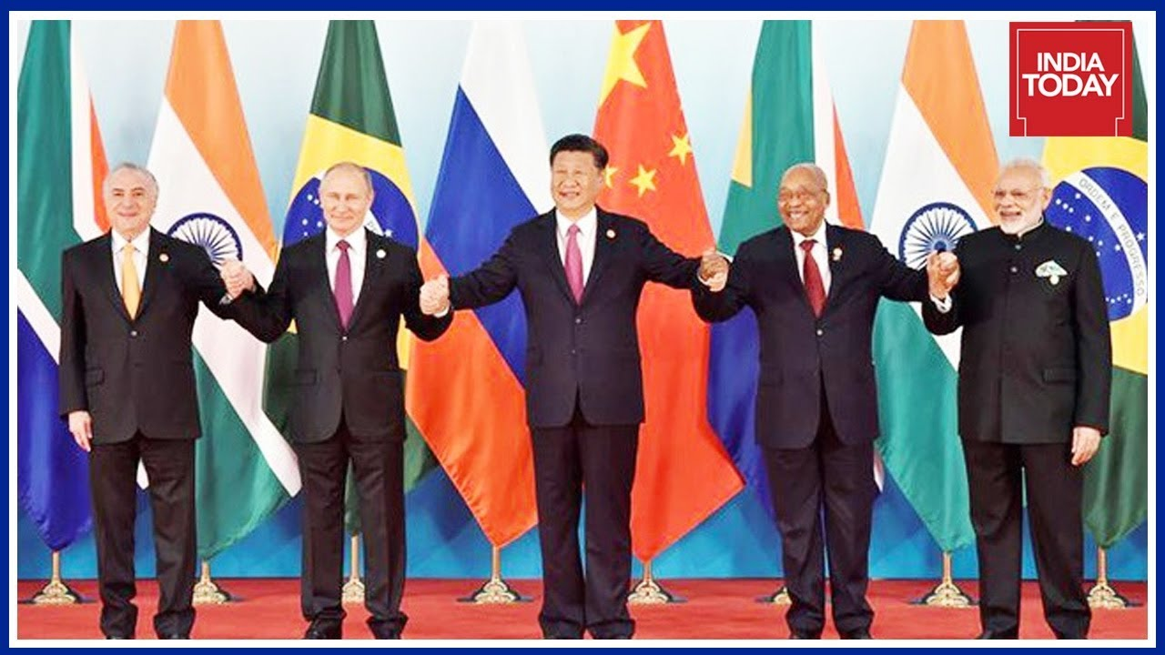 BRICS Summit Kicks Off in Xiamen; Member Nations To Focus On Protectionism, Terror