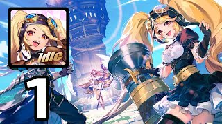 Mobile Legends: Adventure - Gameplay Part 1 (Android,IOS) screenshot 2