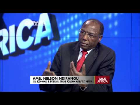 TALK AFRICA: What WTO's New Leadership Means for Africa