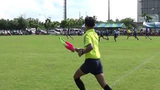 Thailand Rugby Seven 2018 U14 ภ ป ร ...