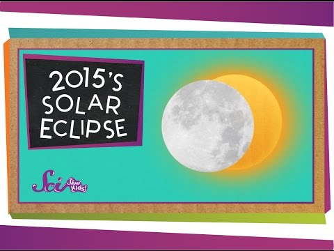 2015's Solar Eclipse