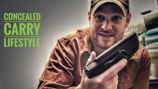 Concealed Carry Lifestyle for Beginners