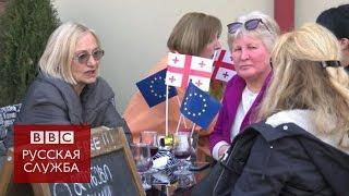 видео безвизовые страны для граждан грузии