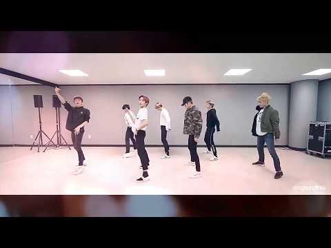 [Magic Dance] NCT U - Boss x INFINITE - I Hate