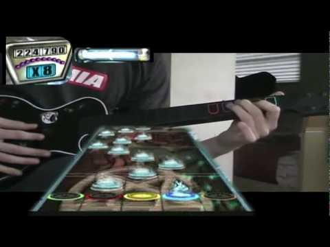 Guitar Hero II - Jordan - 100% Expert Re-FC - w/Hands