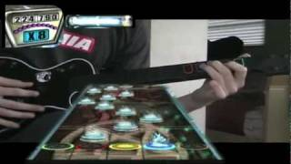 Guitar Hero II - Jordan - 100% Expert Re-FC - w/Hands
