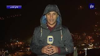 شبكة مراسلي رؤيا تتابع الحالة الجوية (26/10/2019)
