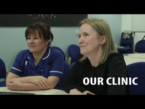 Wellcome Trust Centre for Mitochondrial Research clinical video