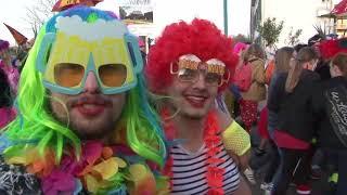 carnaval de dunkerque 2019 la bande de zuydcoote