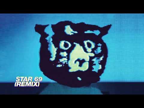 R.E.M. - Star 69 (Monster, Remixed)