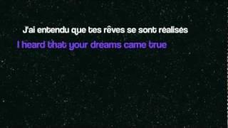 Adele - Someone Like You (Paroles et Traduction Française) HD (1080p)