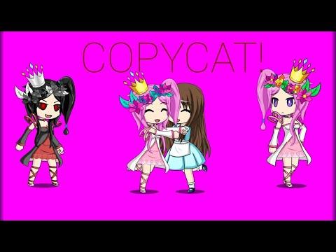 COPYCAT | Gacha Studio