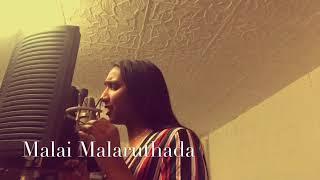 malai-malaruthada-gangs-of-madras-cover-by-ramona