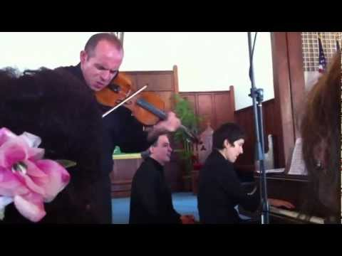 """10- """"Sevdana"""" by Zlatnev-Cerkin....Konstantin Dimitrov, Anna Peletsis-Encore.MOV"""