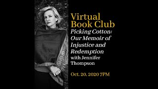 Picking Cotton Book Club