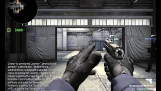 inzivA - ESEA Gameplay #01 Kısım 2