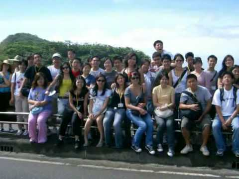 Overseas Compatriot Youth Summer Study Tour Camp3