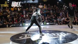 Knuckleheads Cali vs 7 Commandoz | Freestyle Session 2015 x UDEFtour.org | Top 8 | Strife