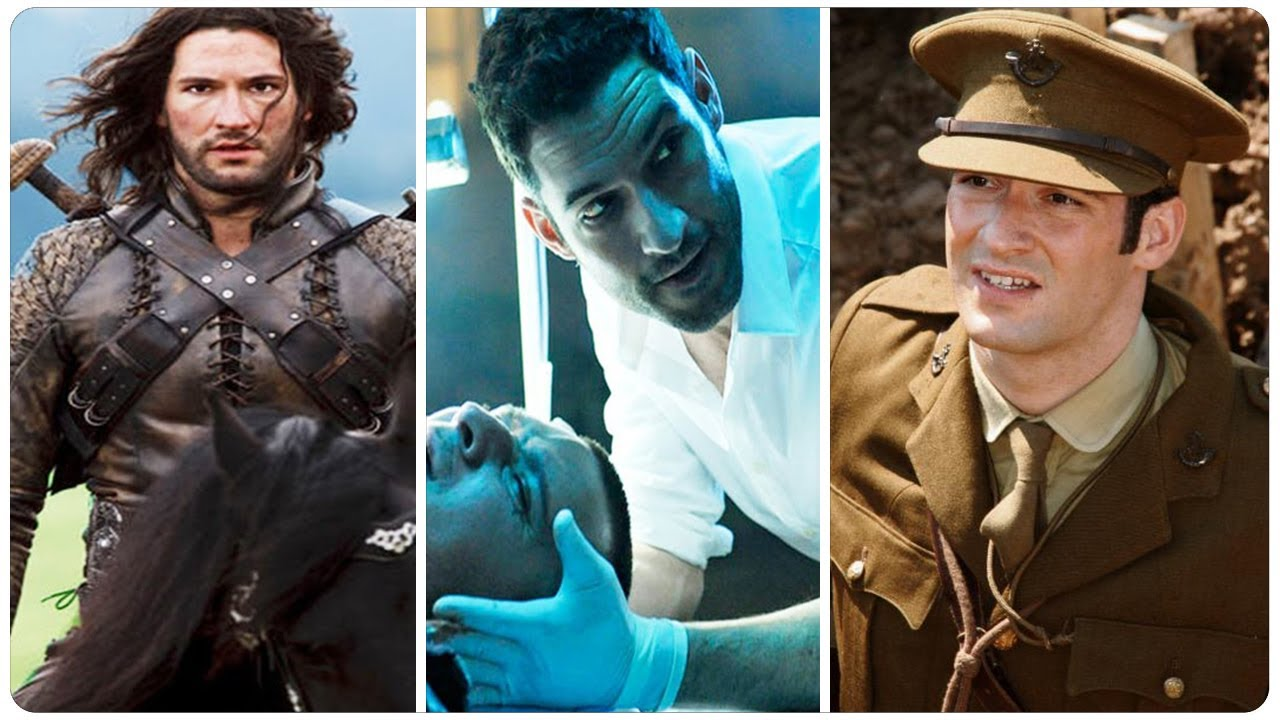Download 10 TOM ELLIS  Roles You Never Knew About