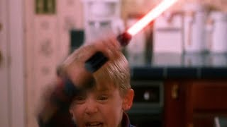 home alone: kevin strikes back