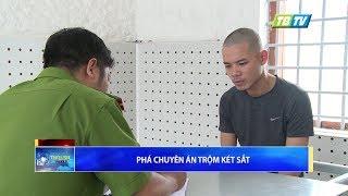 Thời sự Thái Bình 5-5-2018 - Thái Bình TV
