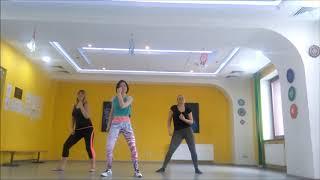 как красиво танцевать женский реггетон стайл/ reggaeton Уроки