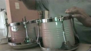 parche de radiografia para bongo