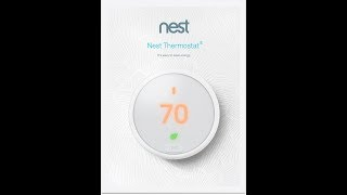 Episode 65 Nest Thermostat E install 4 or 5 wire