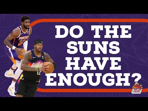 Solar Panel: Do the Suns have enough?