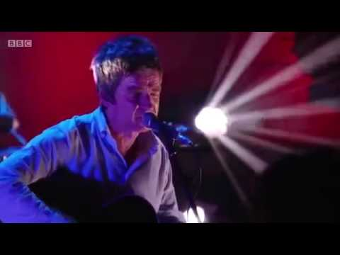 Noel Gallagher  Sad  Song BBC radio 2