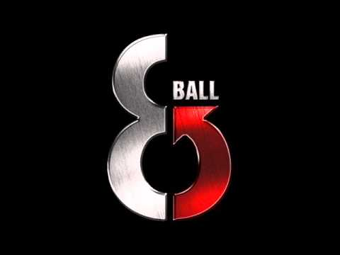 8 Ball - Seenak Jidat