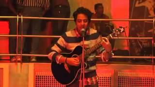 Medley live @Pan Card Club , (Roya re + O re piya + likhe jo khat + bandeya ho + didi+..