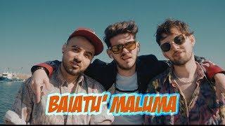 BAIATU MALUMA #NoapteaTarziu (Cover amuzant Pedro Capo, Farruko - Calma)